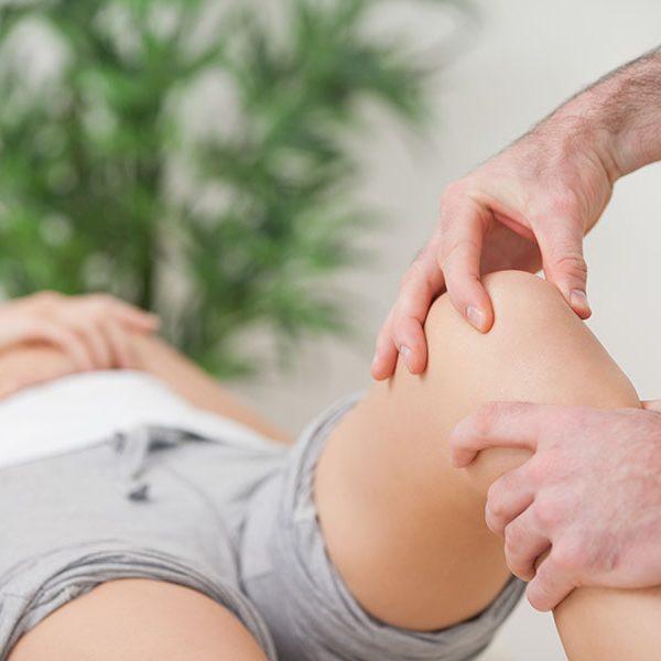 knee-testing